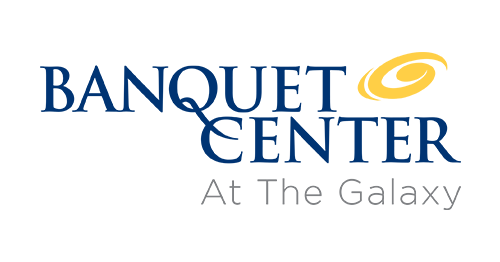 Banquet Center Logo